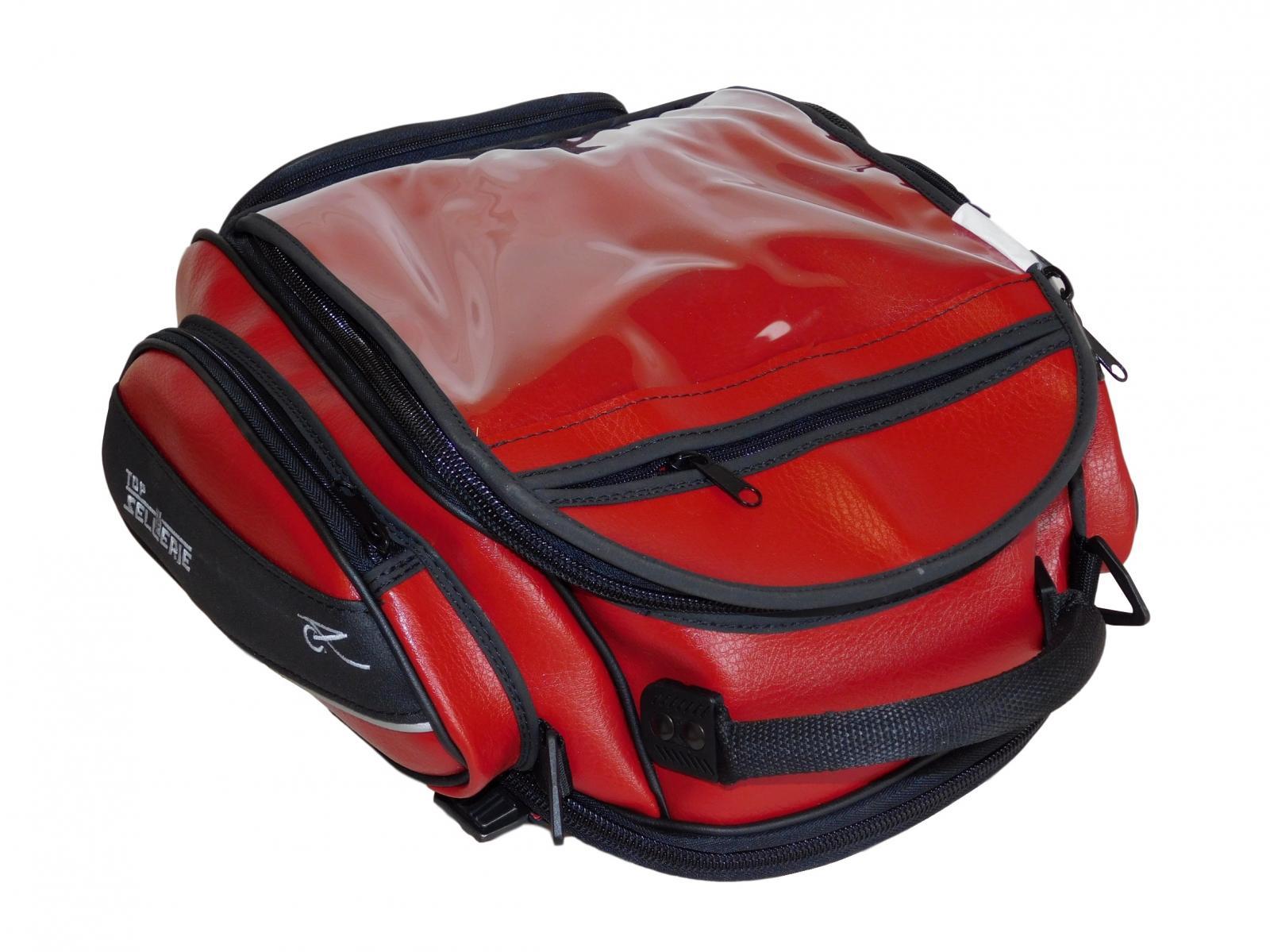 Tank bag <strong>JEREZ</strong> SAC4994