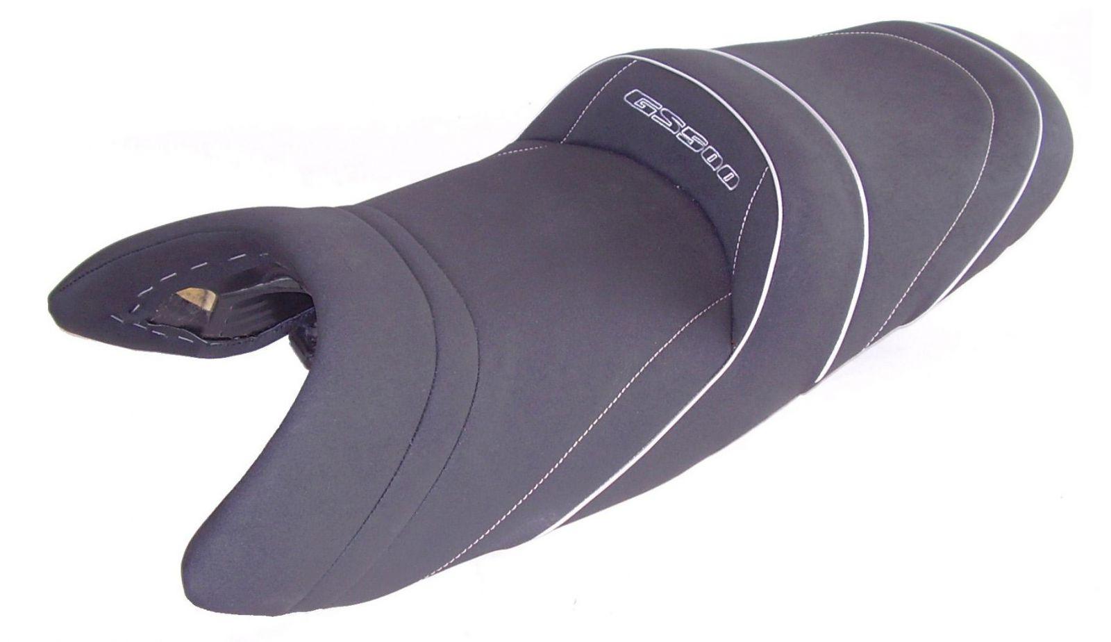Asiento Gran Confort SGC1010 - SUZUKI GS 500  [≥ 2002]