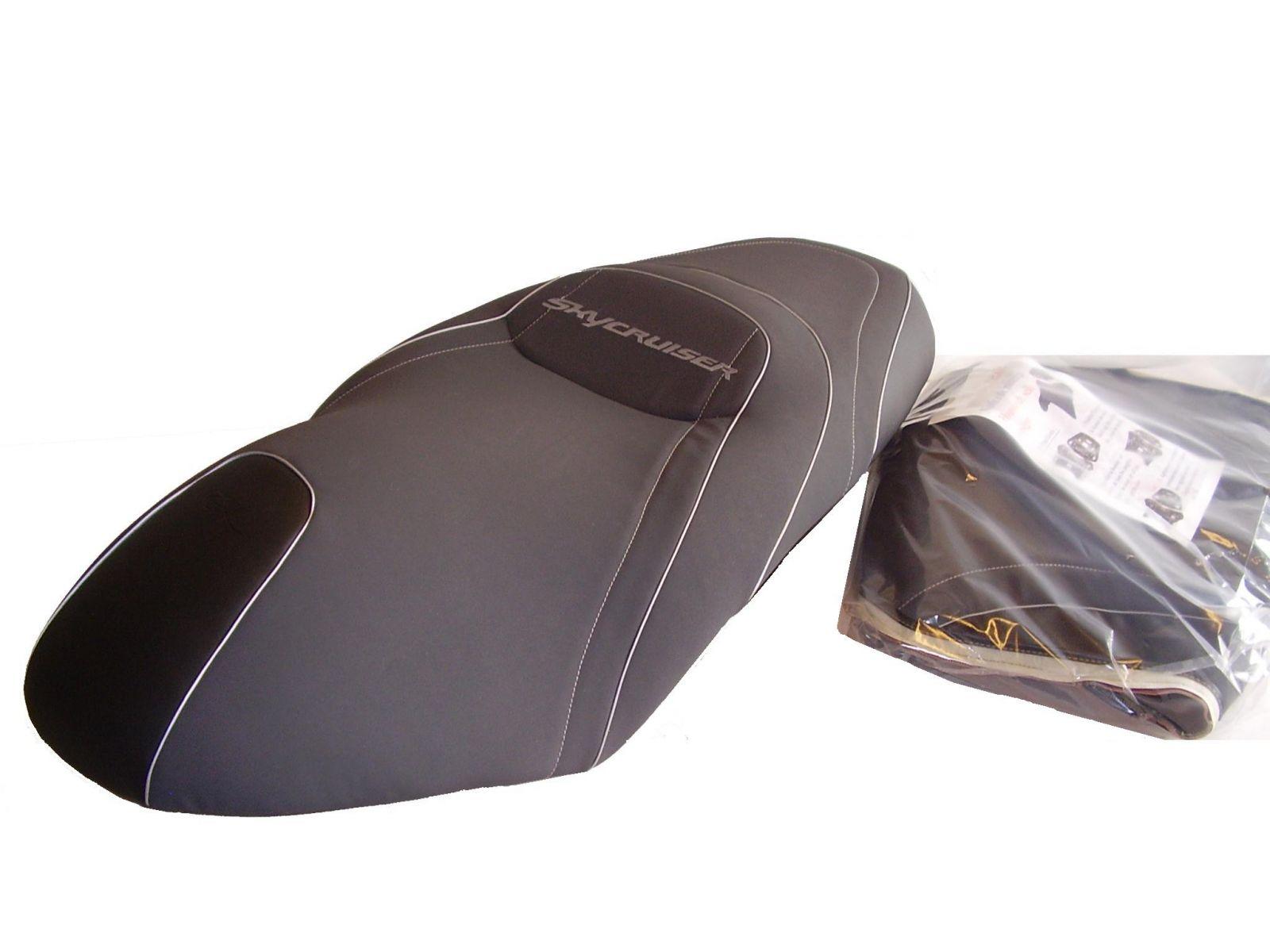 Funda de Asiento Design HSD1093 - MBK SKYCRUISER [≥ 2006]
