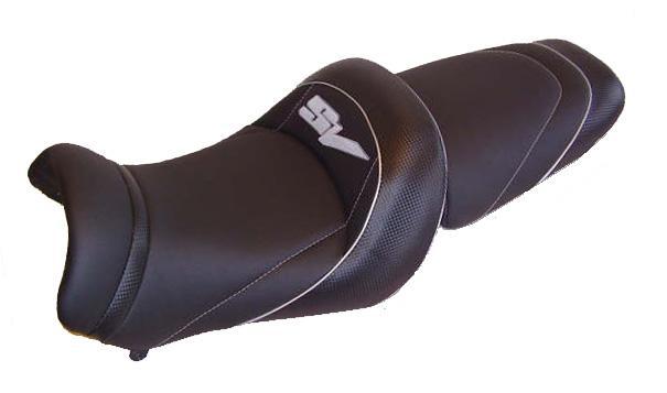 selle grand confort sgc1202 suzuki sv 650 s n 2003 2005 tarifs pour france. Black Bedroom Furniture Sets. Home Design Ideas