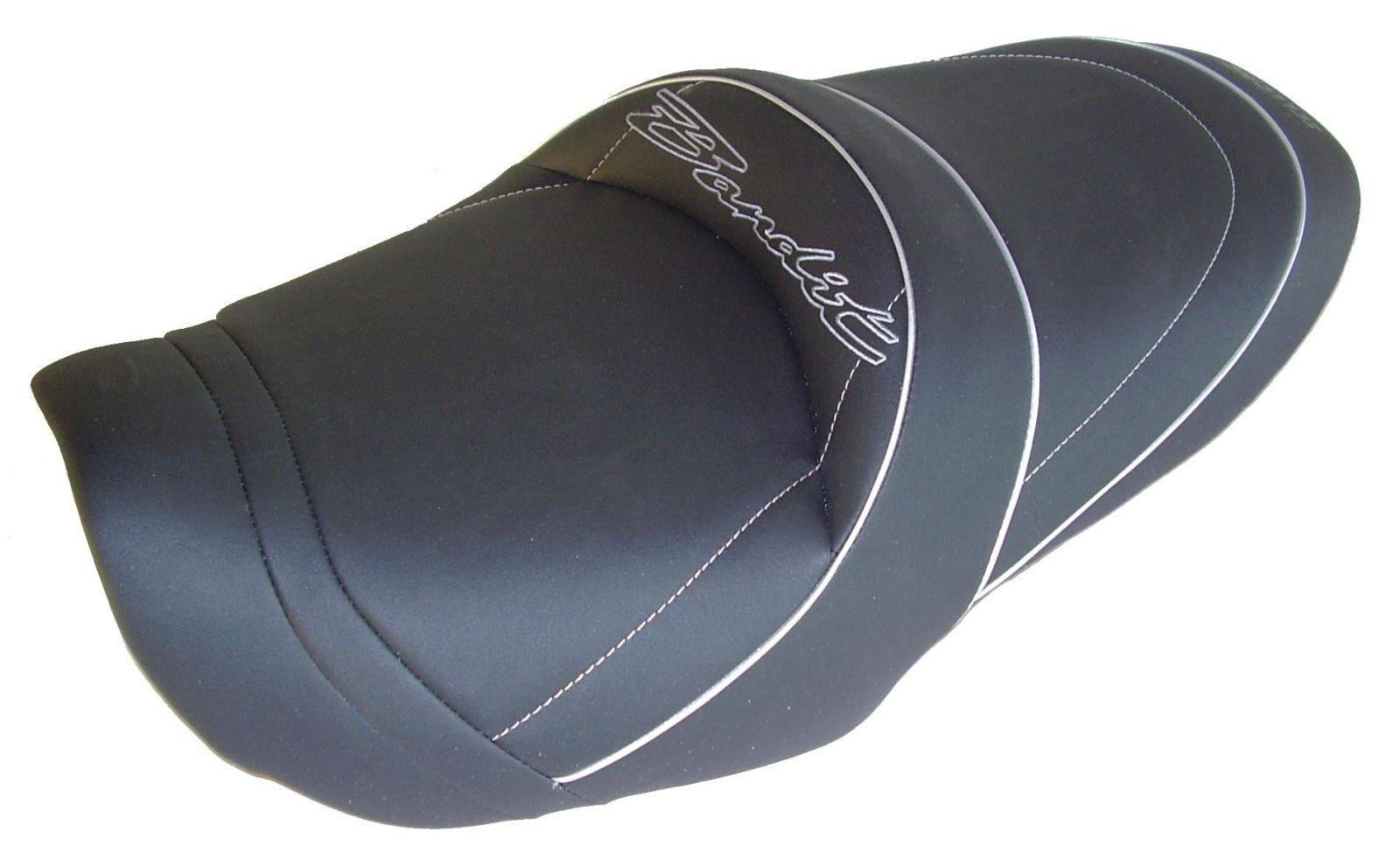 Deluxe zadel SGC1207 - SUZUKI BANDIT 600 [1995-1999]