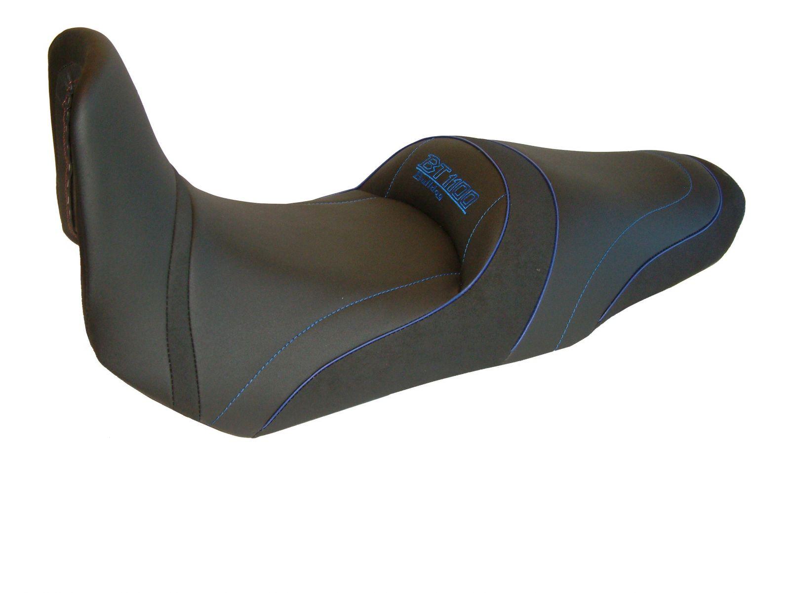 Deluxe seat SGC1417 - YAMAHA BULLDOG BT 1100 [2001-2006]