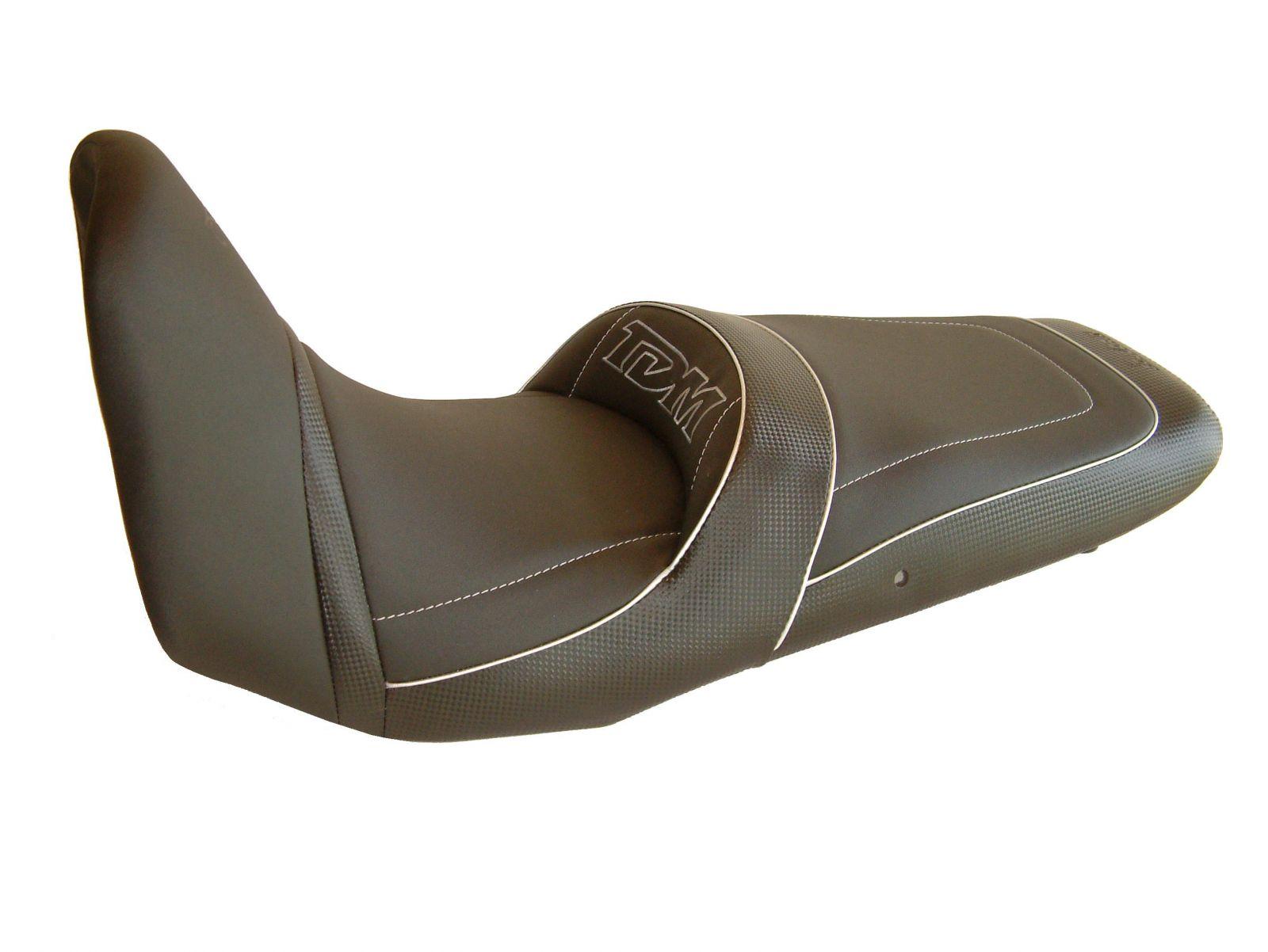 Deluxe seat SGC1468 - YAMAHA TDM 850 [1996-2002]