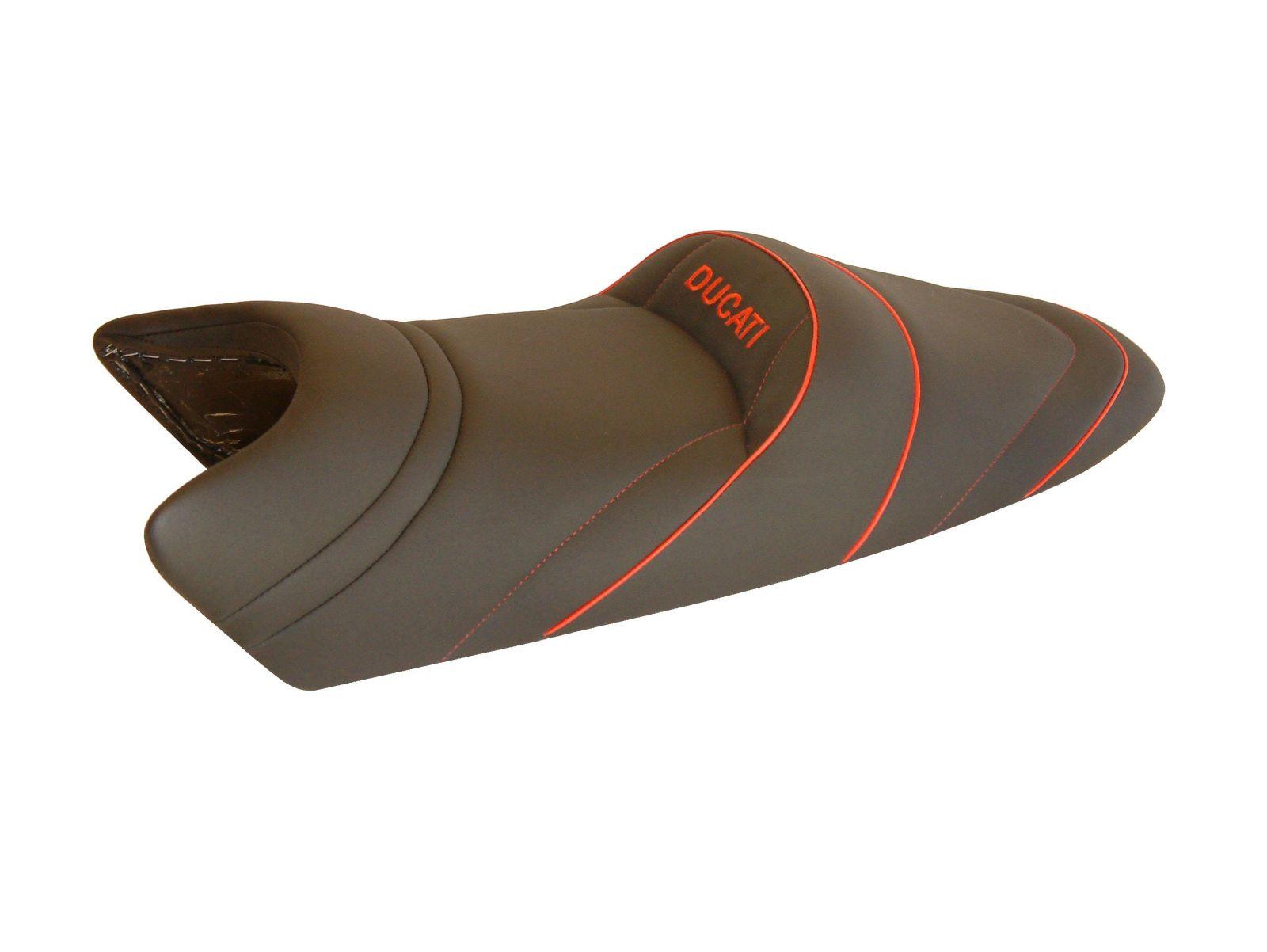 Sella Grande Confort SGC1519 - DUCATI MONSTER 620 [≥ 2002]