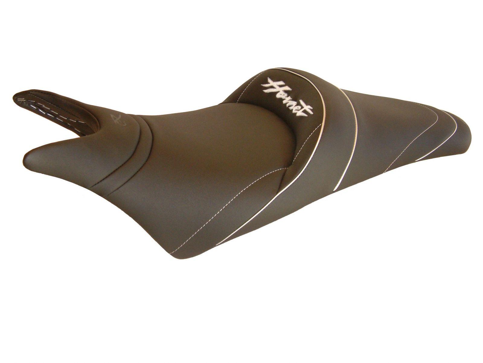 Sella Grande Confort SGC1521 - HONDA HORNET CB 600 S/F [2007-2010]