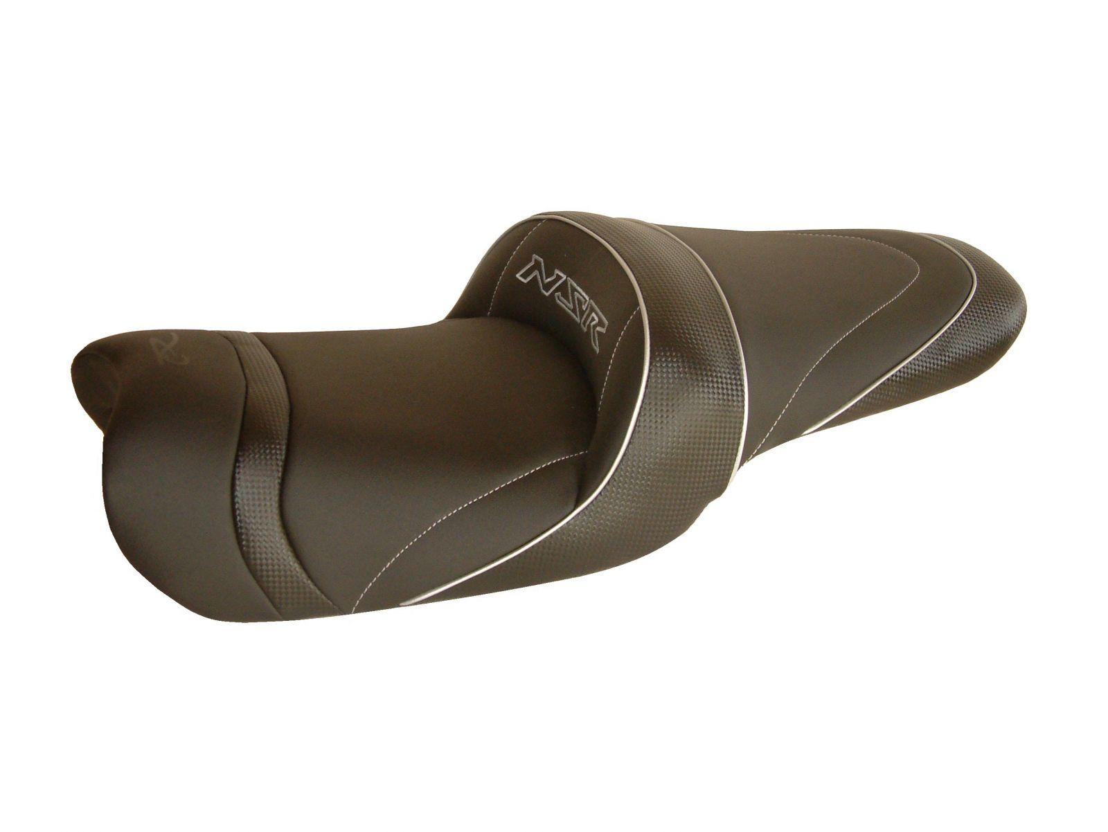 Deluxe zadel SGC1539 - HONDA NSR 125