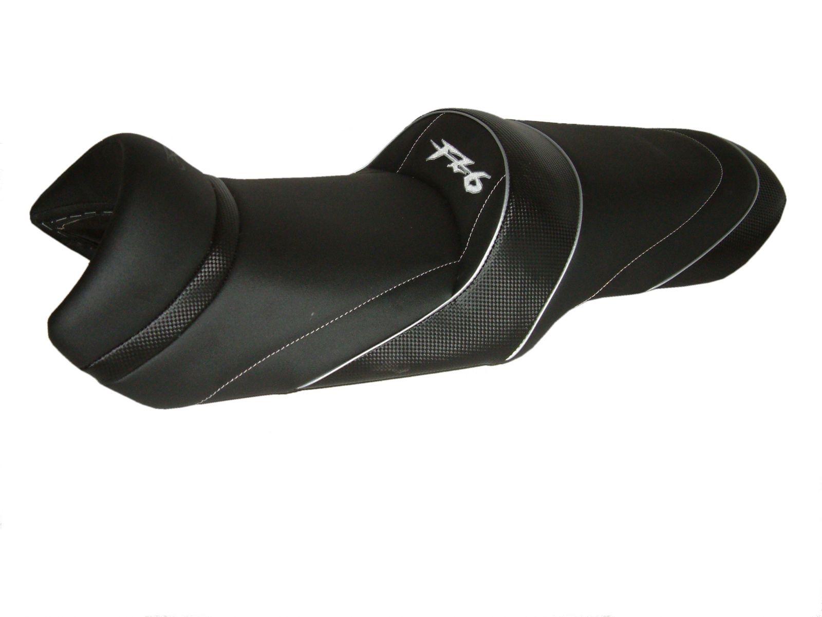 Deluxe zadel SGC1563 - YAMAHA FZ6 FAZER 600 [≥ 2003]