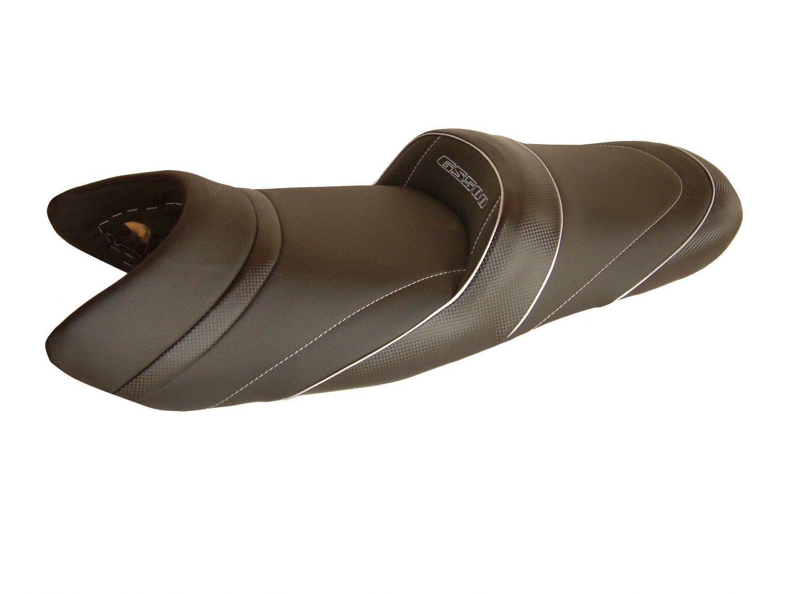 Asiento Gran Confort SGC1594 - SUZUKI GS 500  [≥ 2002]