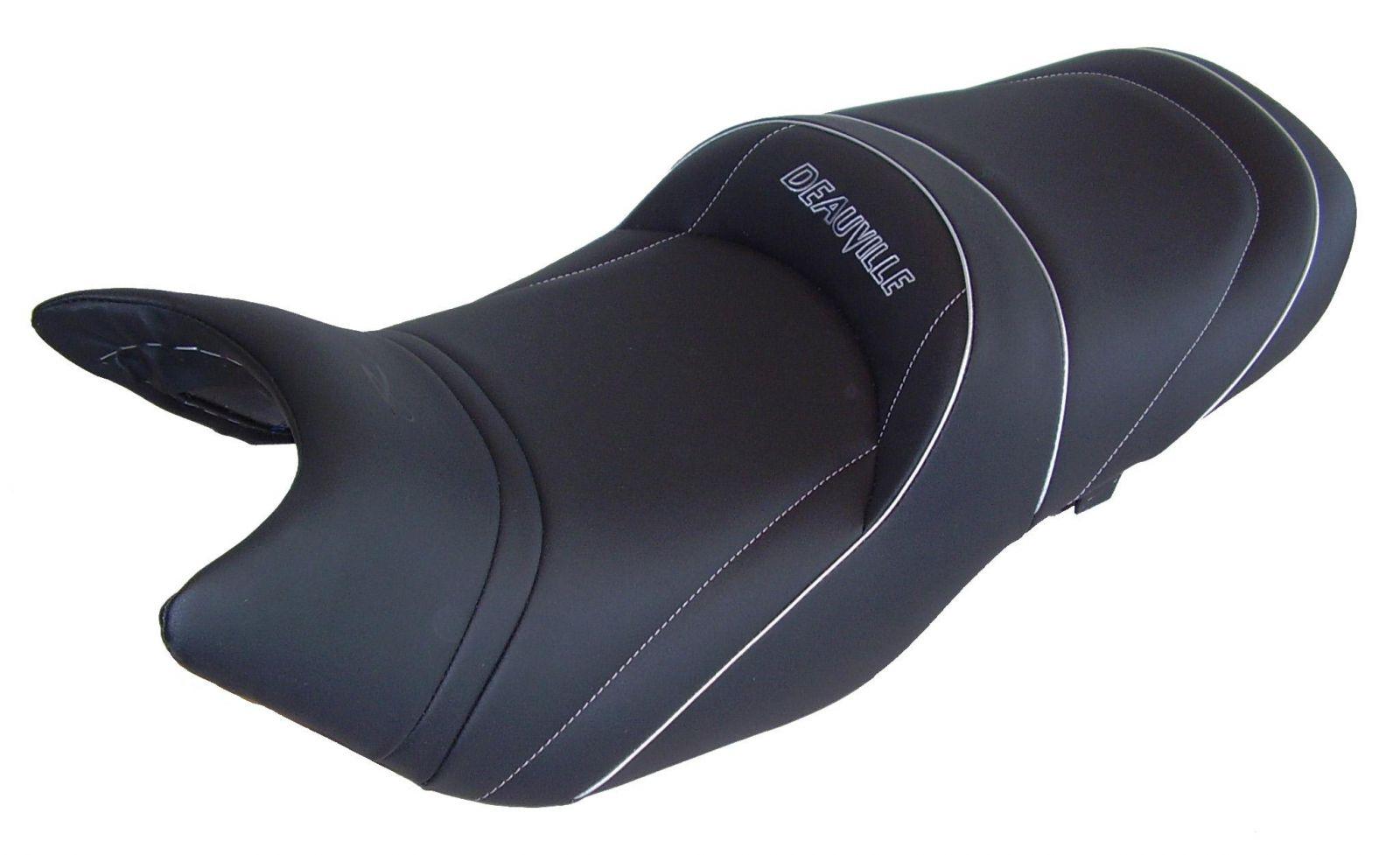 Deluxe seat SGC1625 - HONDA DEAUVILLE NTV 650 V [1998-2005]
