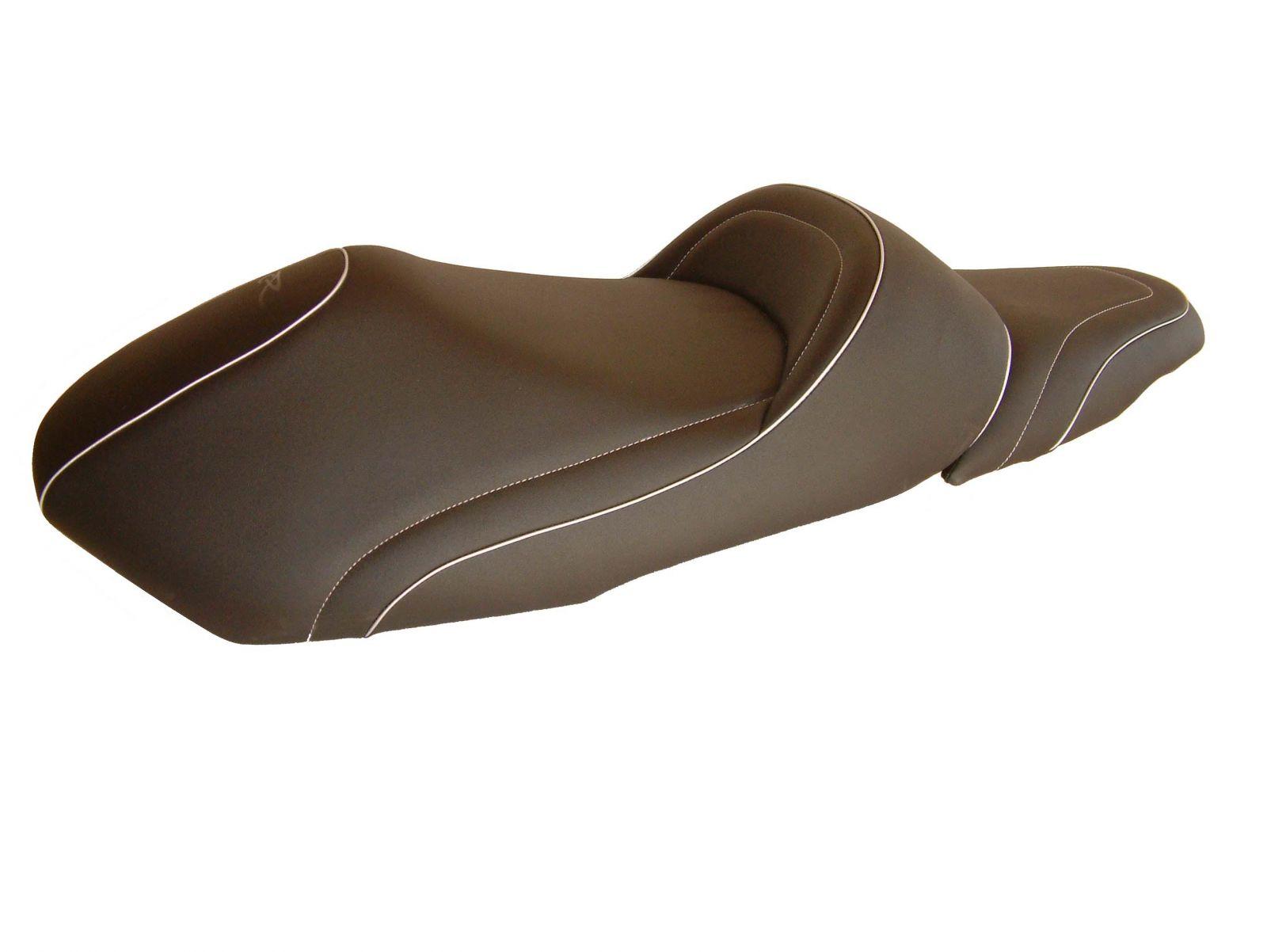 Asiento Gran Confort SGC1676 - YAMAHA MAJESTY 125