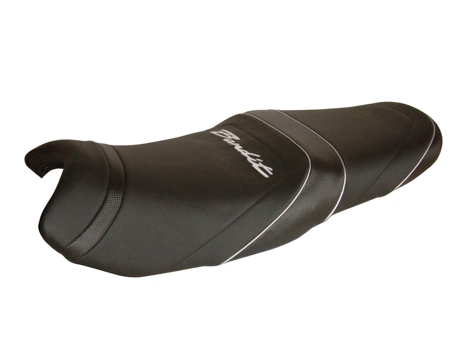 Designer style seat cover HSD1881 - SUZUKI BANDIT 1200 [2000-2005]