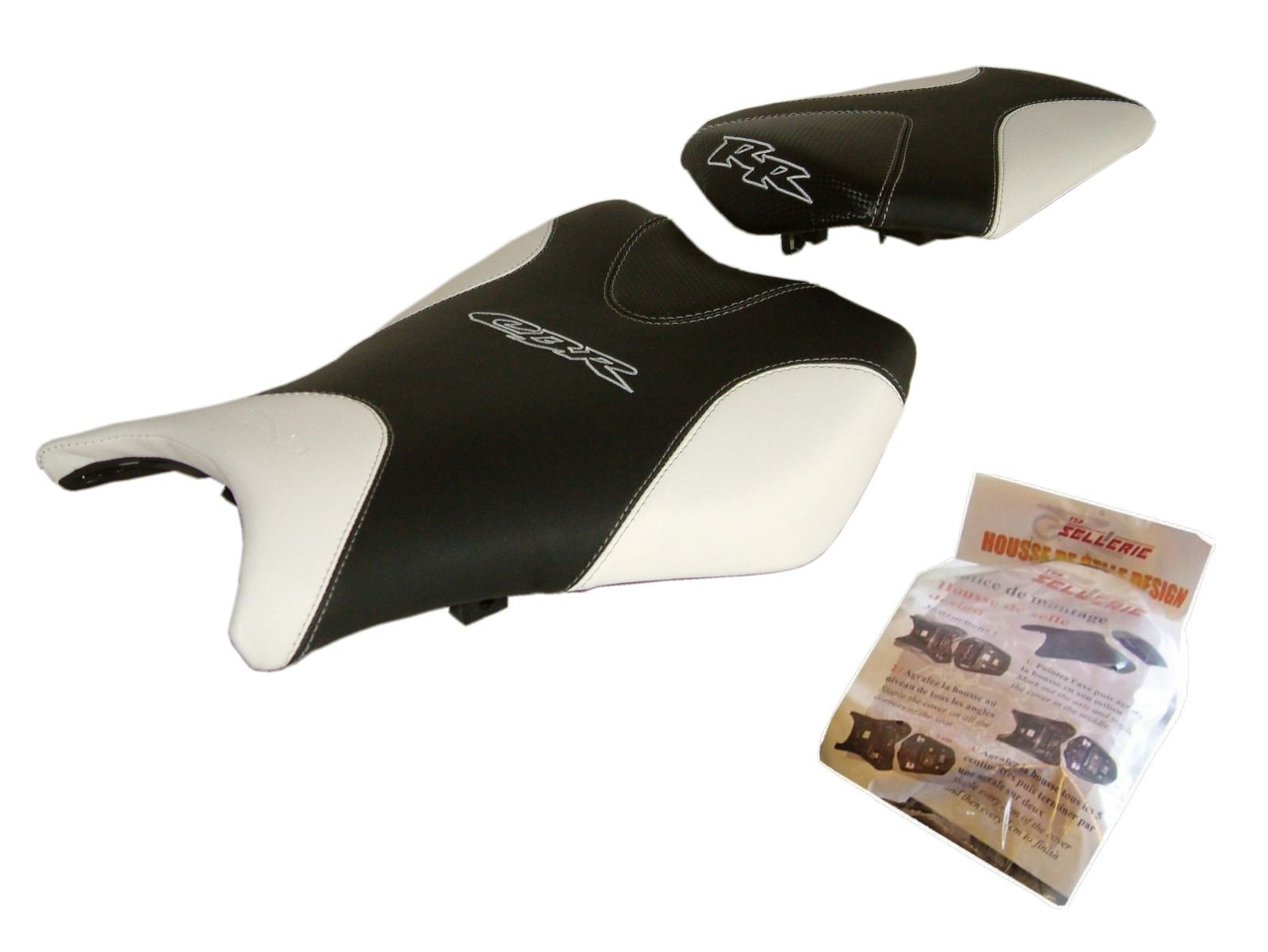 Sitzbankbezüge Design HSD2009 - HONDA CBR 1000 RR [2008-2012]