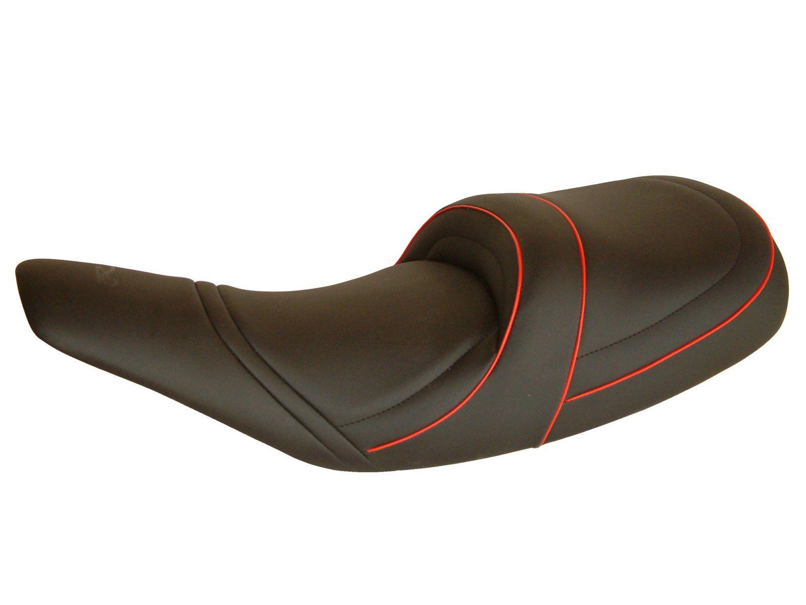 Deluxe seat SGC2088 - SUZUKI VAN VAN 125