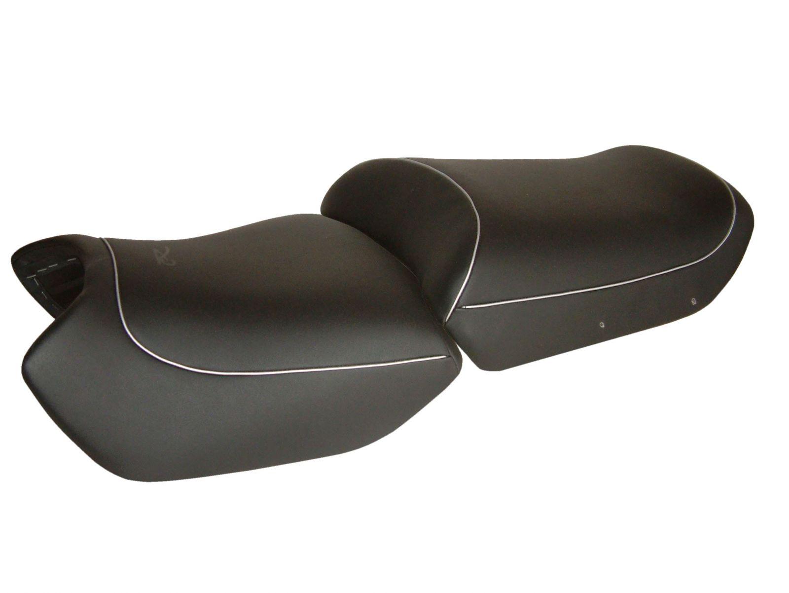Sitzbankbezüge Design HSD2233 - HONDA PC 800