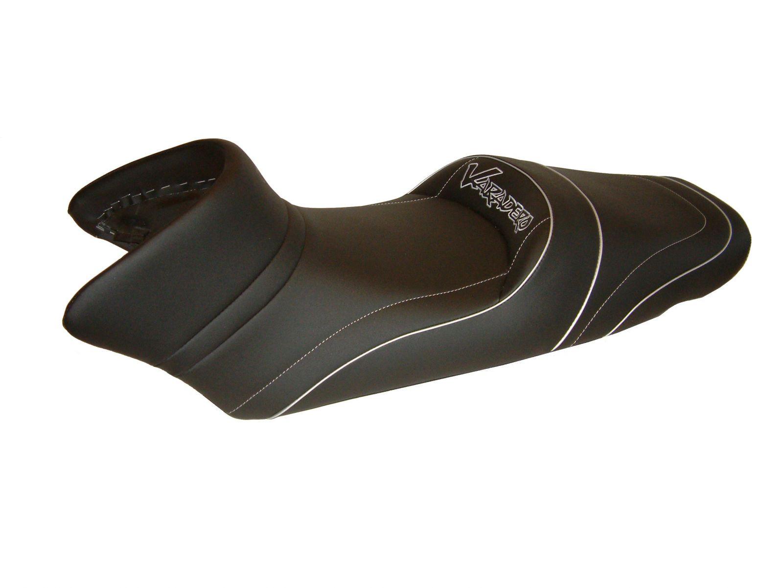 Sella Grande Confort SGC2238 - HONDA VARADERO XL 125 V [≥ 2001]