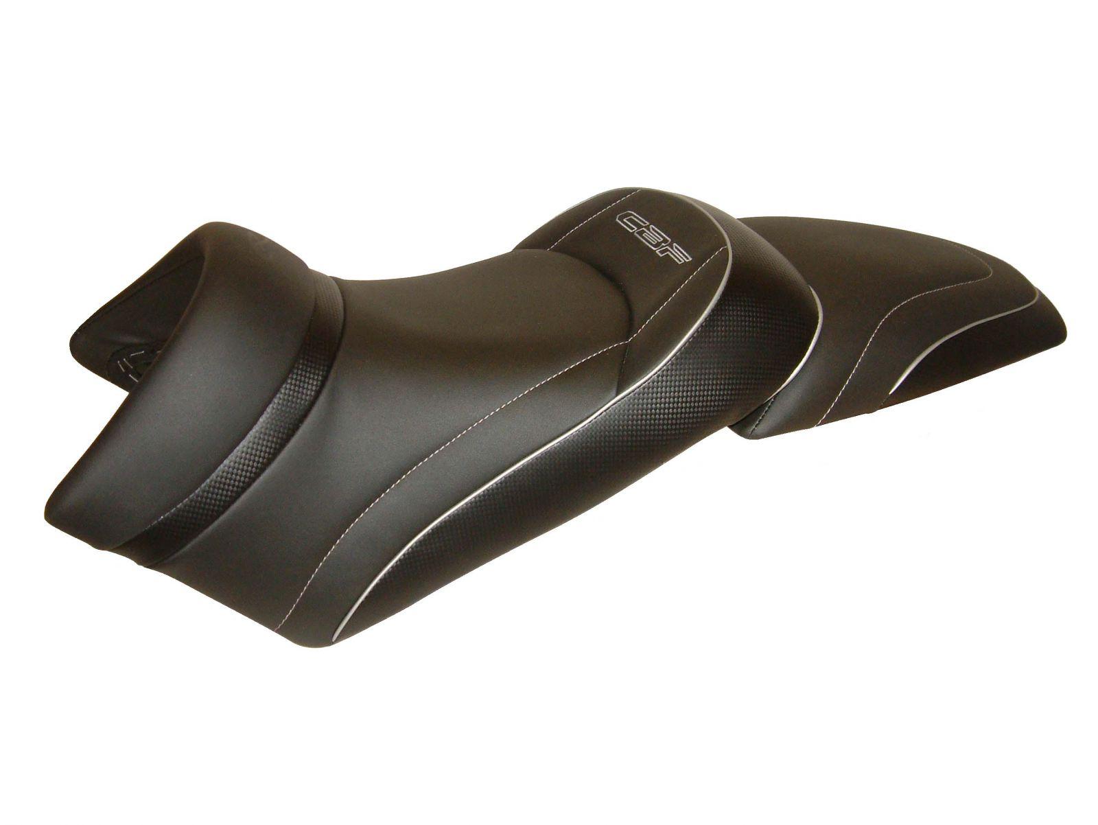 Sella Grande Confort SGC2380 - HONDA CBF 500 [2004-2007]