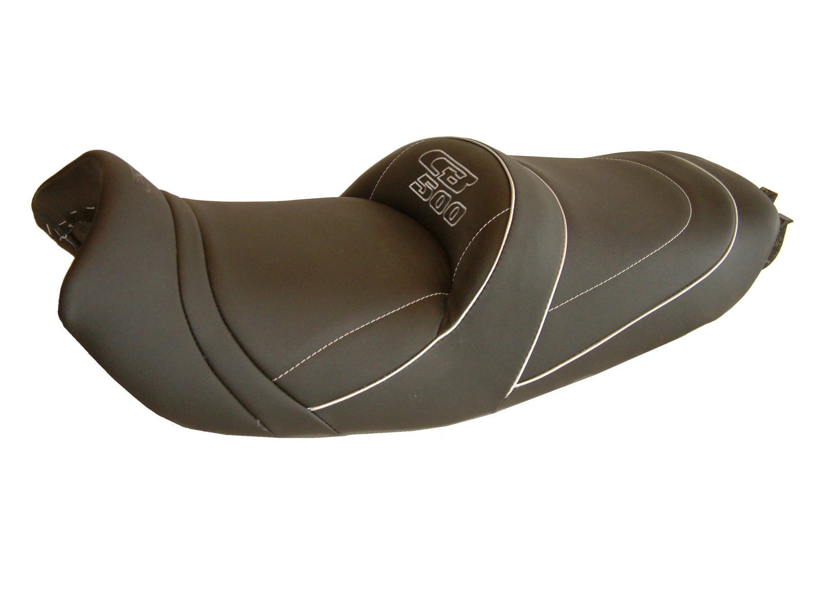 Sella Grande Confort SGC2386 - HONDA CB 500 [1994-2003]