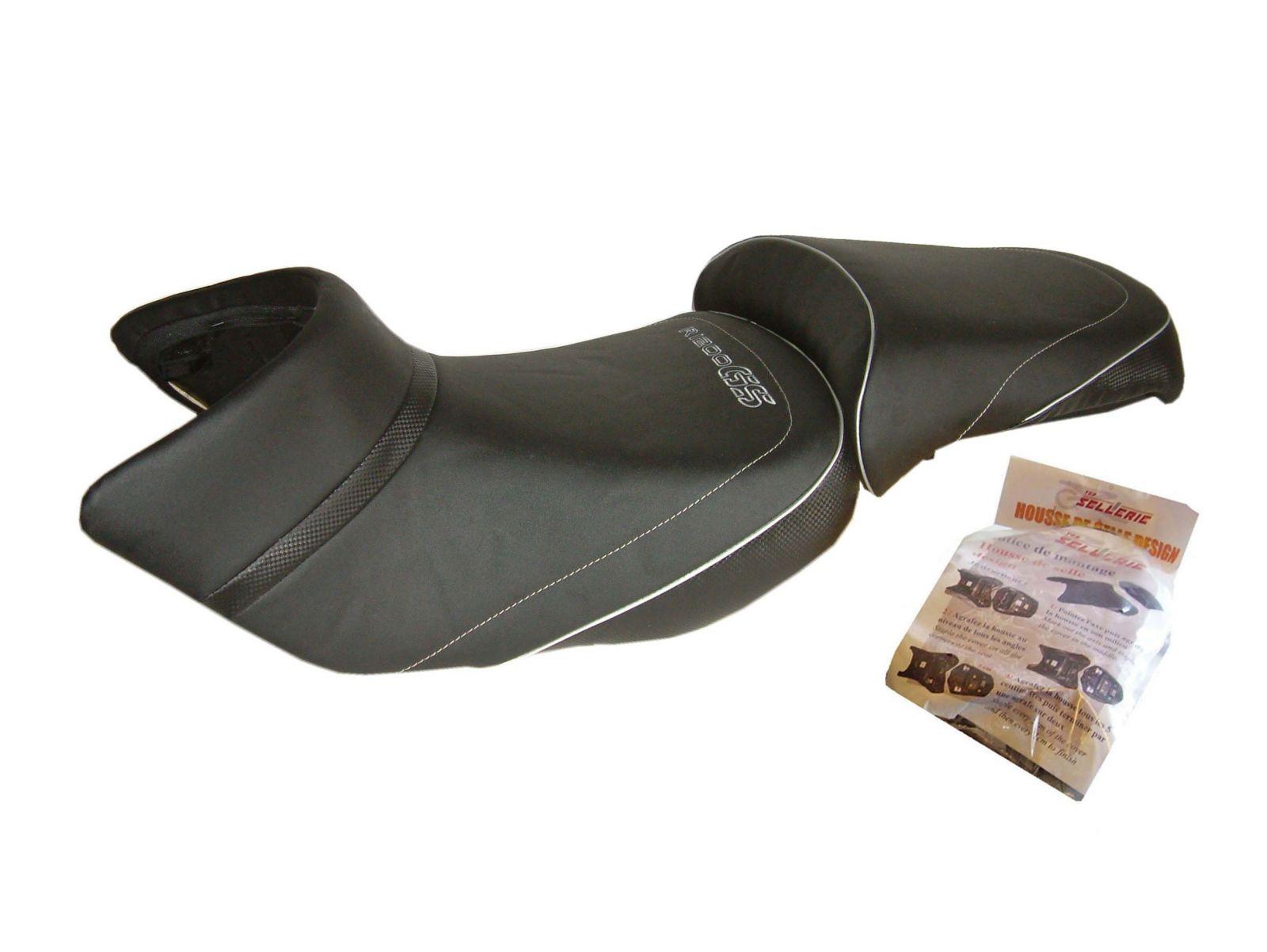 Funda de Asiento Design HSD2418 - BMW R 1200 GS [2004-2013]