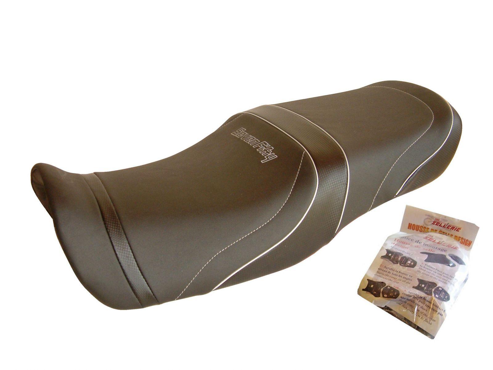 Capa de banco Design HSD2566 - HONDA SEVEN FIFTY CB 750 [1992-2003]