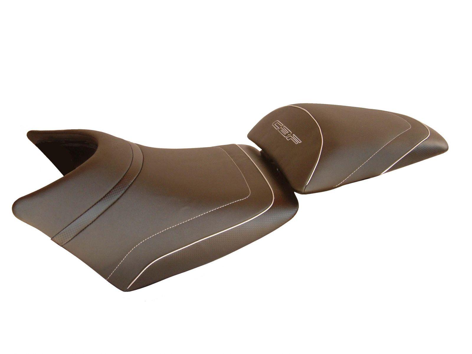 Designer style seat cover HSD2639 - HONDA CBF 1000 [2006-2009]