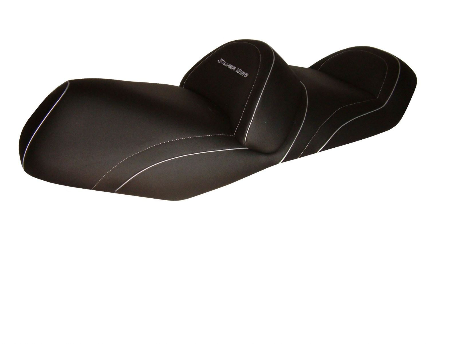 Deluxe seat SGC2670 - HONDA SILVER WING 600 [≤ 2008]