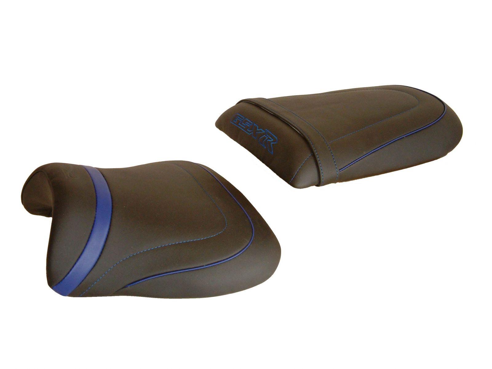 Designer style seat cover HSD2674 - SUZUKI GSX-R 1000 [2001-2002]