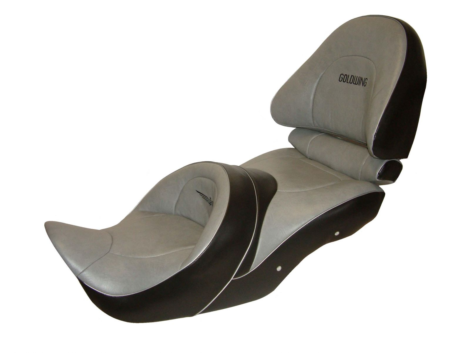 Deluxe seat SGC2682 - HONDA GL 1800 GOLDWING [2001-2005]