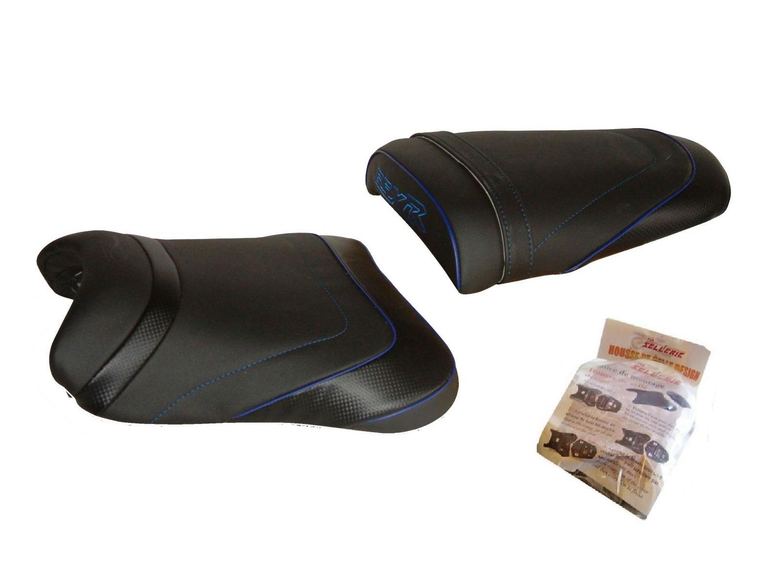 Sitzbankbezüge Design HSD2698 - SUZUKI GSX-R 1000 [2003-2004]