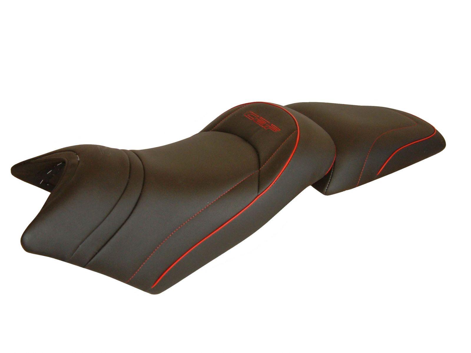 Asiento Gran Confort SGC2705 - HONDA CBF 1000 [≥ 2010]