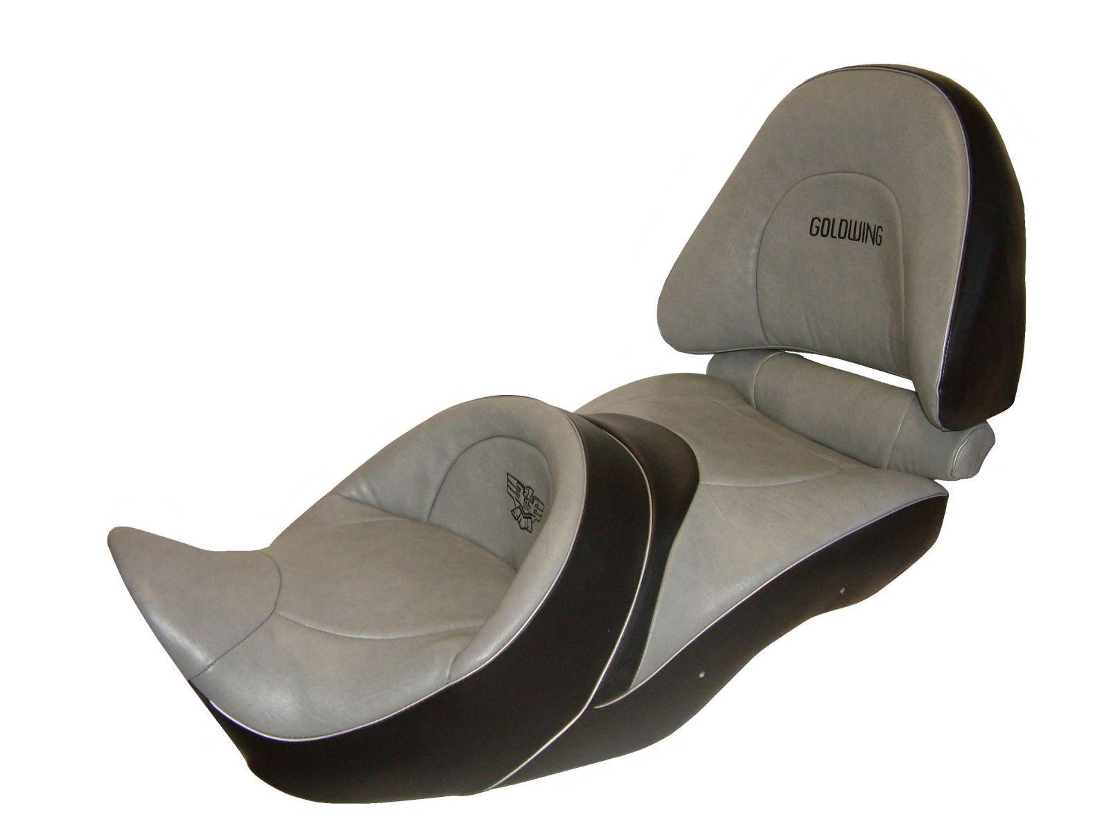 Deluxe seat SGC2740 - HONDA GL 1800 GOLDWING [2001-2005]