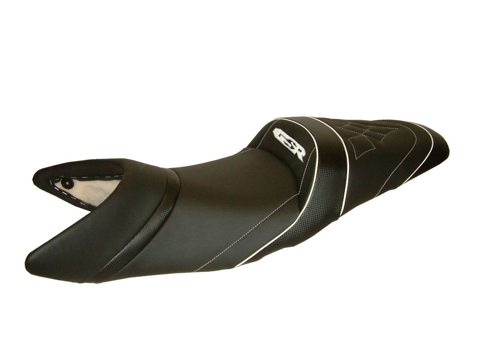 Deluxe seat SGC2928 - SUZUKI GSR 600 [≥ 2006]