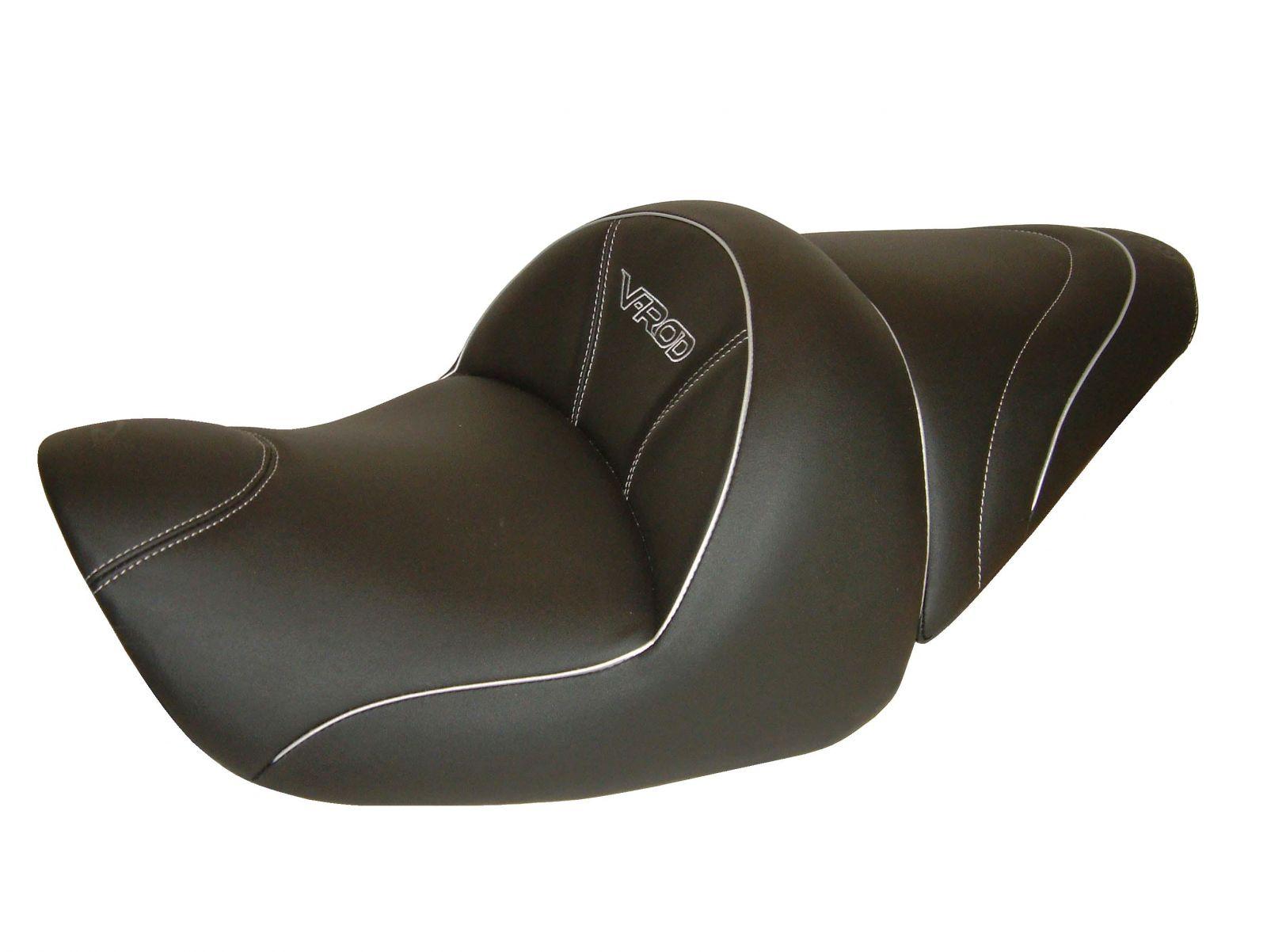 Asiento Gran Confort SGC2951 - HARLEY DAVIDSON V-ROD [≥ 2004]