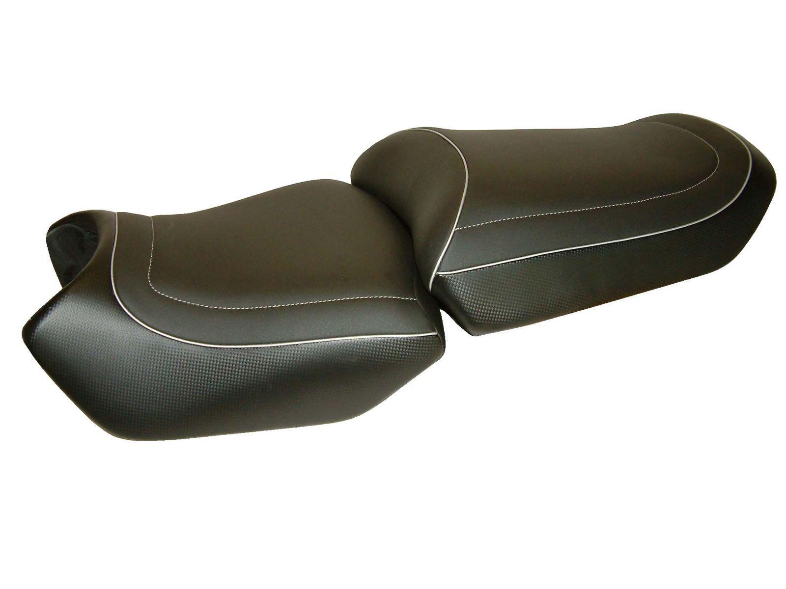 Sitzbankbezüge Design HSD3005 - HONDA PC 800
