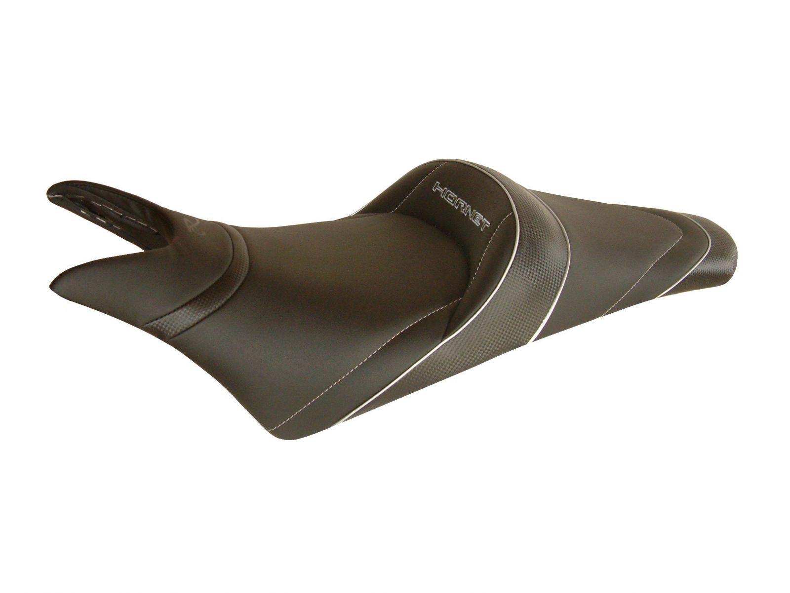 Asiento Gran Confort SGC3042 - HONDA HORNET CB 600 S/F [2007-2010]