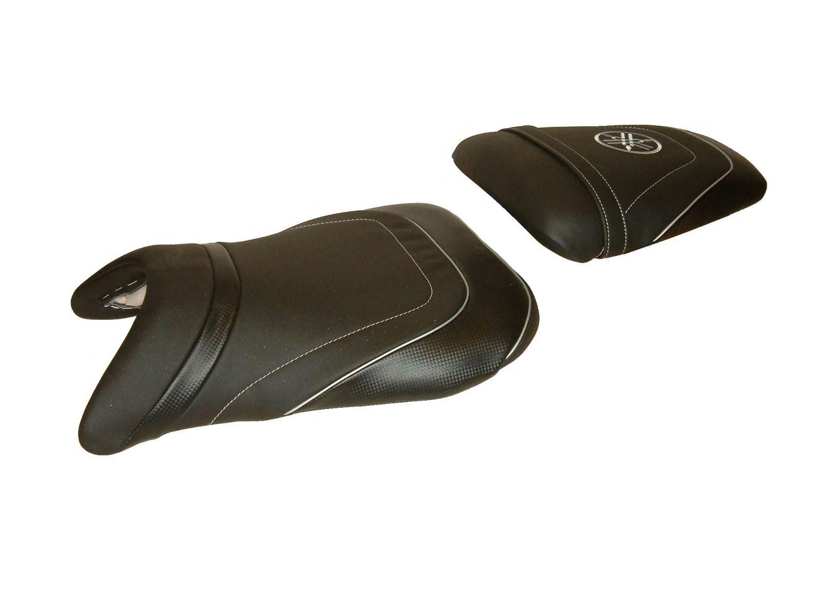 Designer style seat cover HSD3094 - YAMAHA YZF R6 [1999-2002]