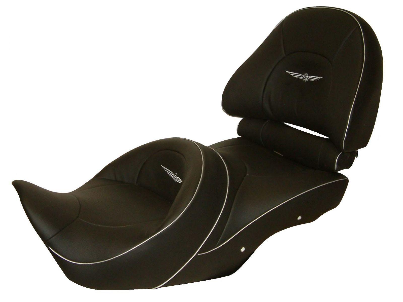 Deluxe seat SGC3095 - HONDA GL 1800 GOLDWING [2001-2005]