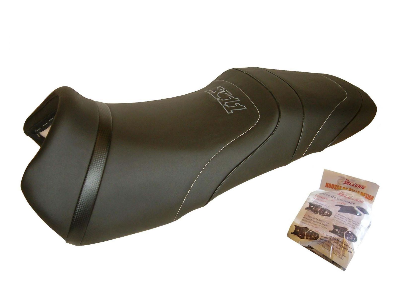 Design zadelhoes HSD3110 - HONDA X11 [1999-2003]
