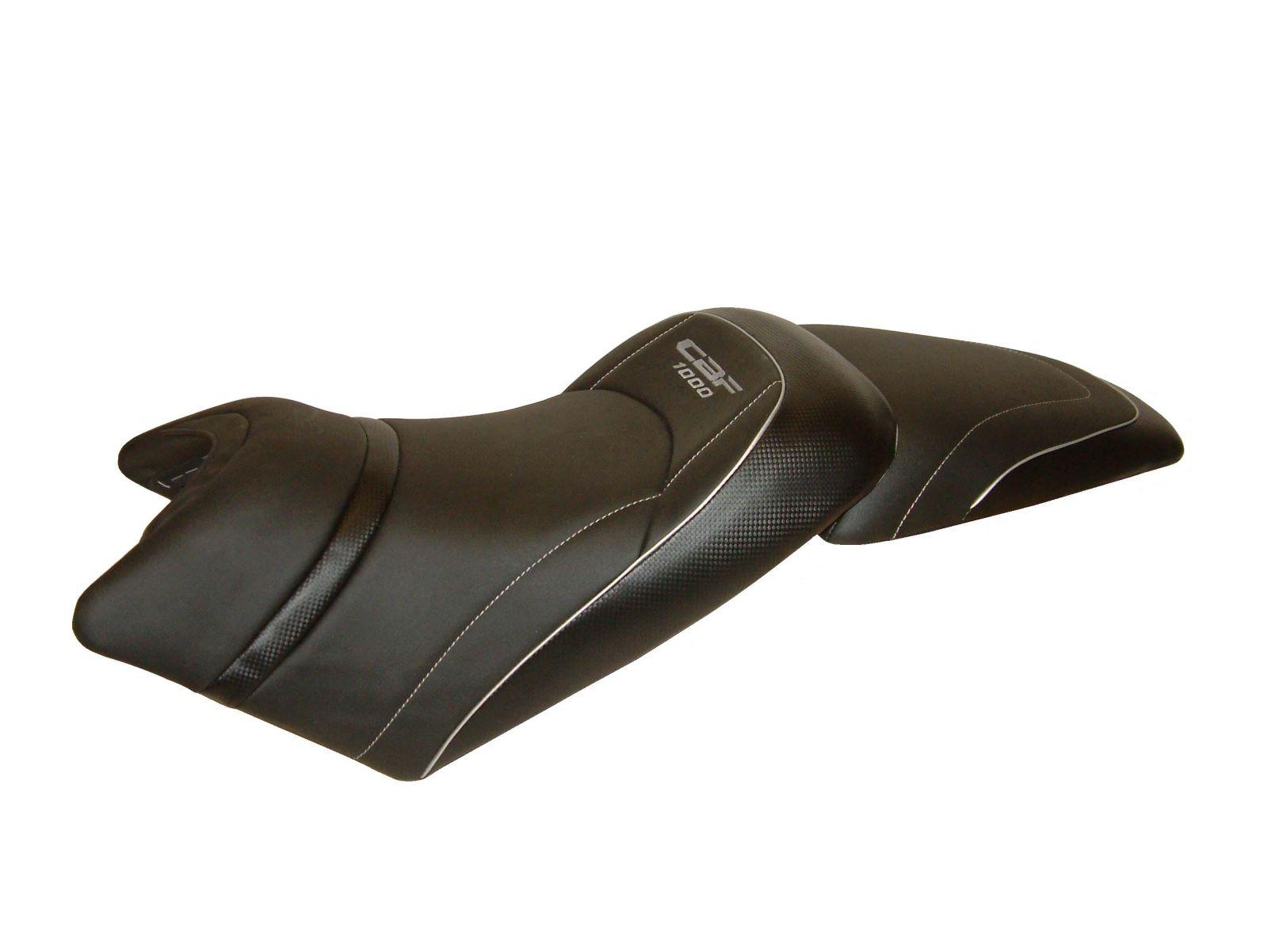Asiento Gran Confort SGC3202 - HONDA CBF 1000 [≥ 2010]