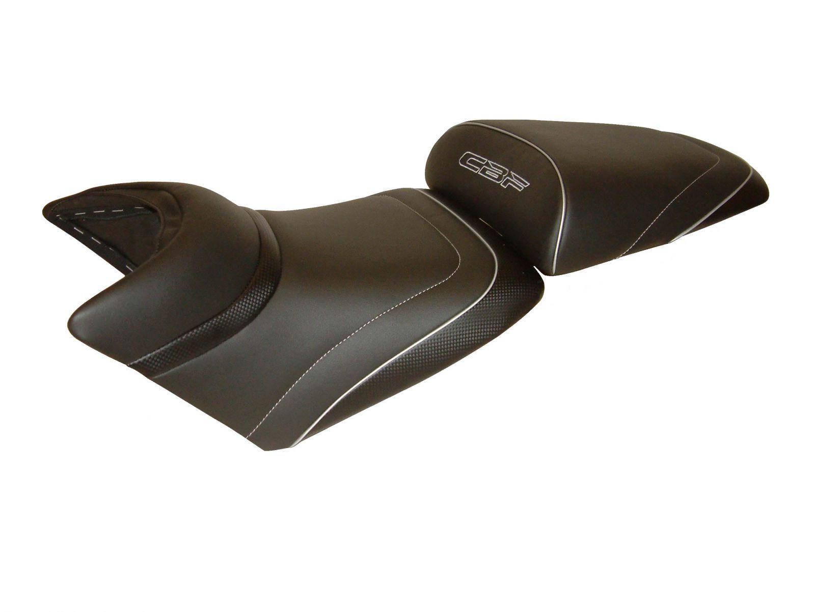 Asiento Gran Confort SGC3210 - HONDA CBF 1000 [≥ 2010]