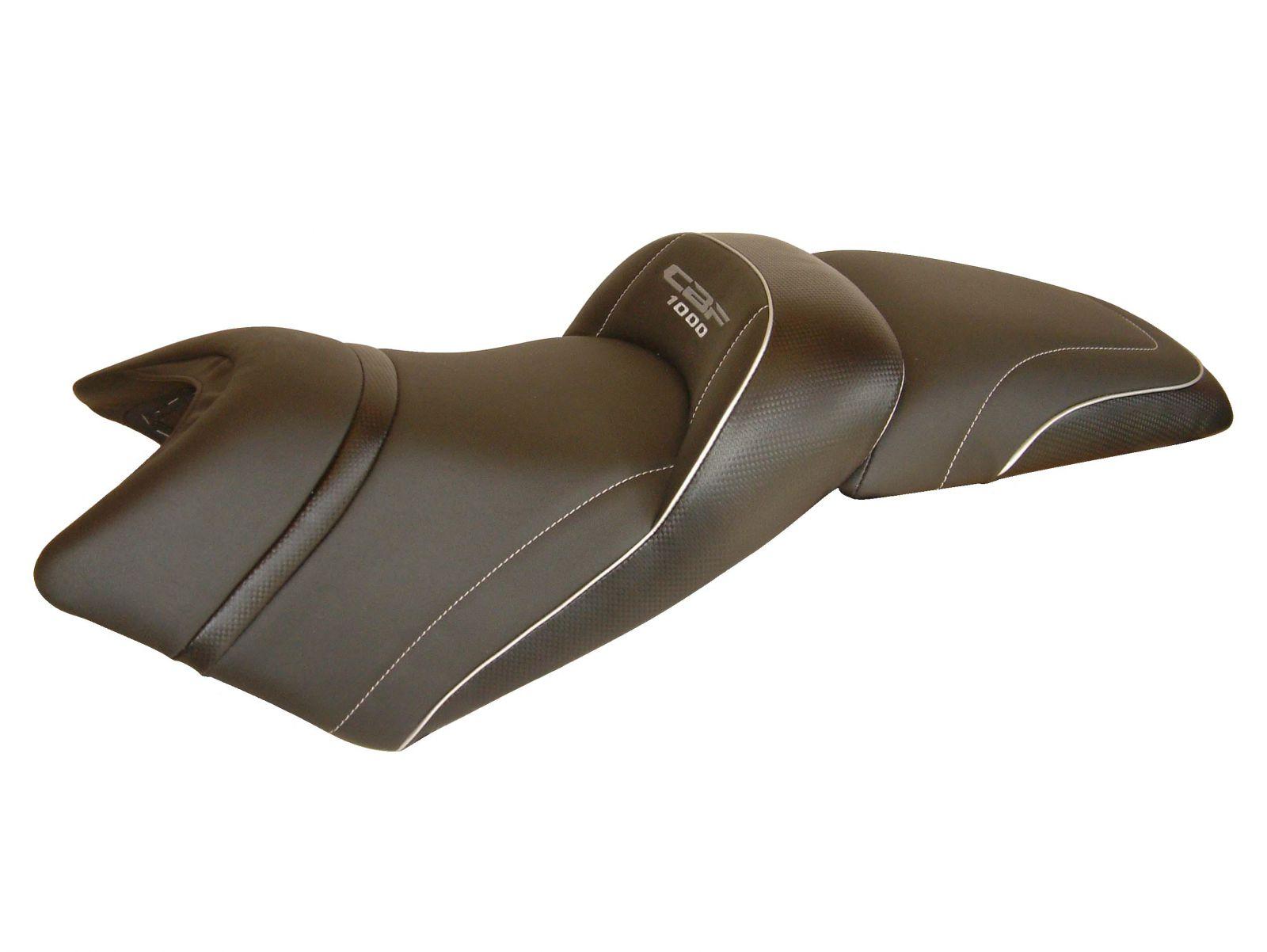 Asiento Gran Confort SGC3280 - HONDA CBF 1000 [2006-2009]