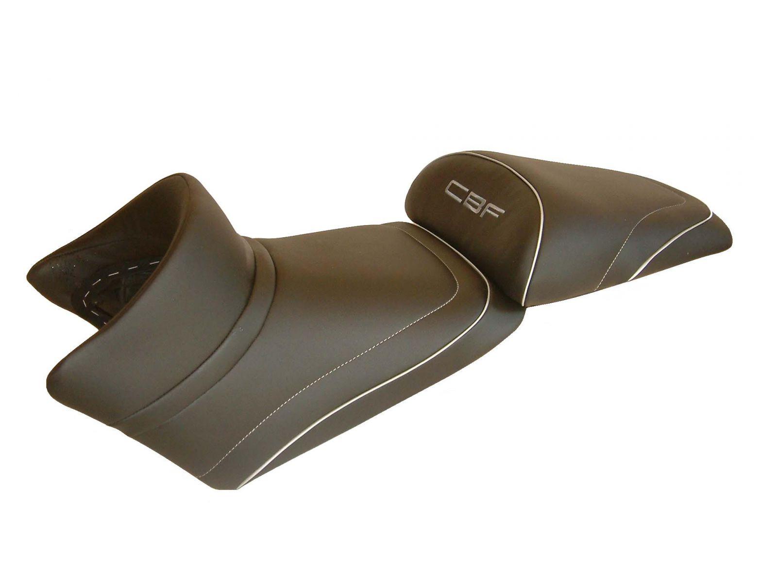 Asiento Gran Confort SGC3292 - HONDA CBF 500 [2004-2007]