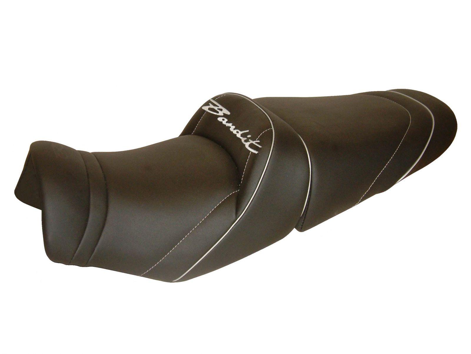 selle grand confort sgc3311 suzuki bandit 650 2010 tarifs pour france. Black Bedroom Furniture Sets. Home Design Ideas