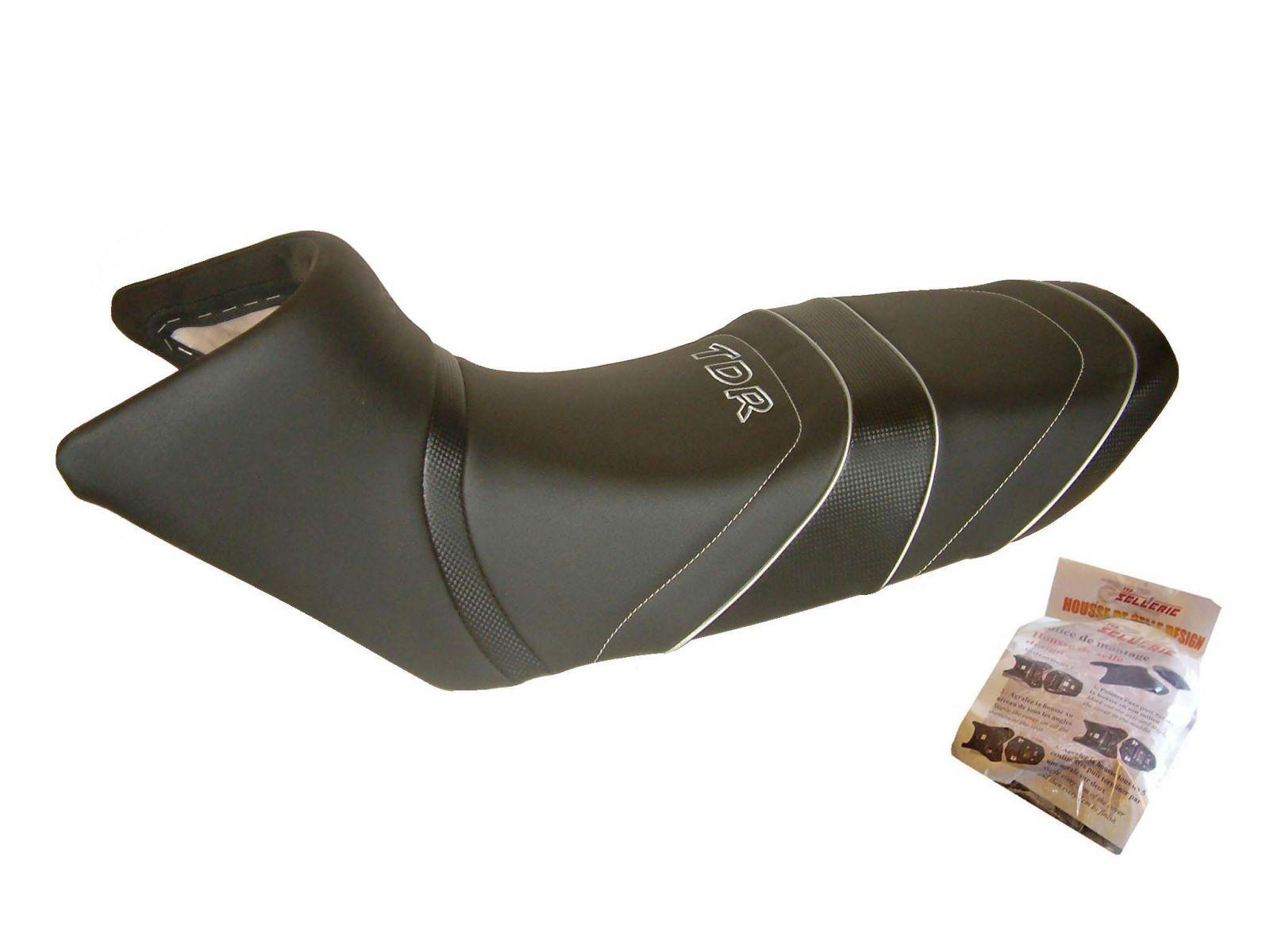 Sitzbankbezüge Design HSD3316 - YAMAHA TDR 125 [≥ 1996]