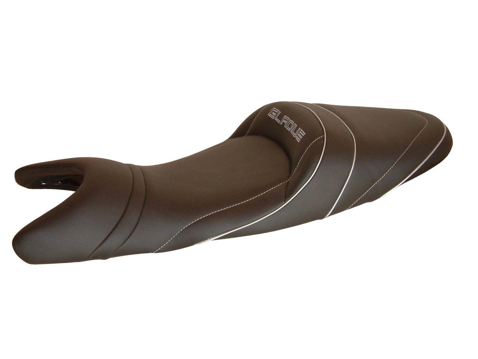 Asiento Gran Confort SGC3333 - SUZUKI GLADIUS [≥ 2009]