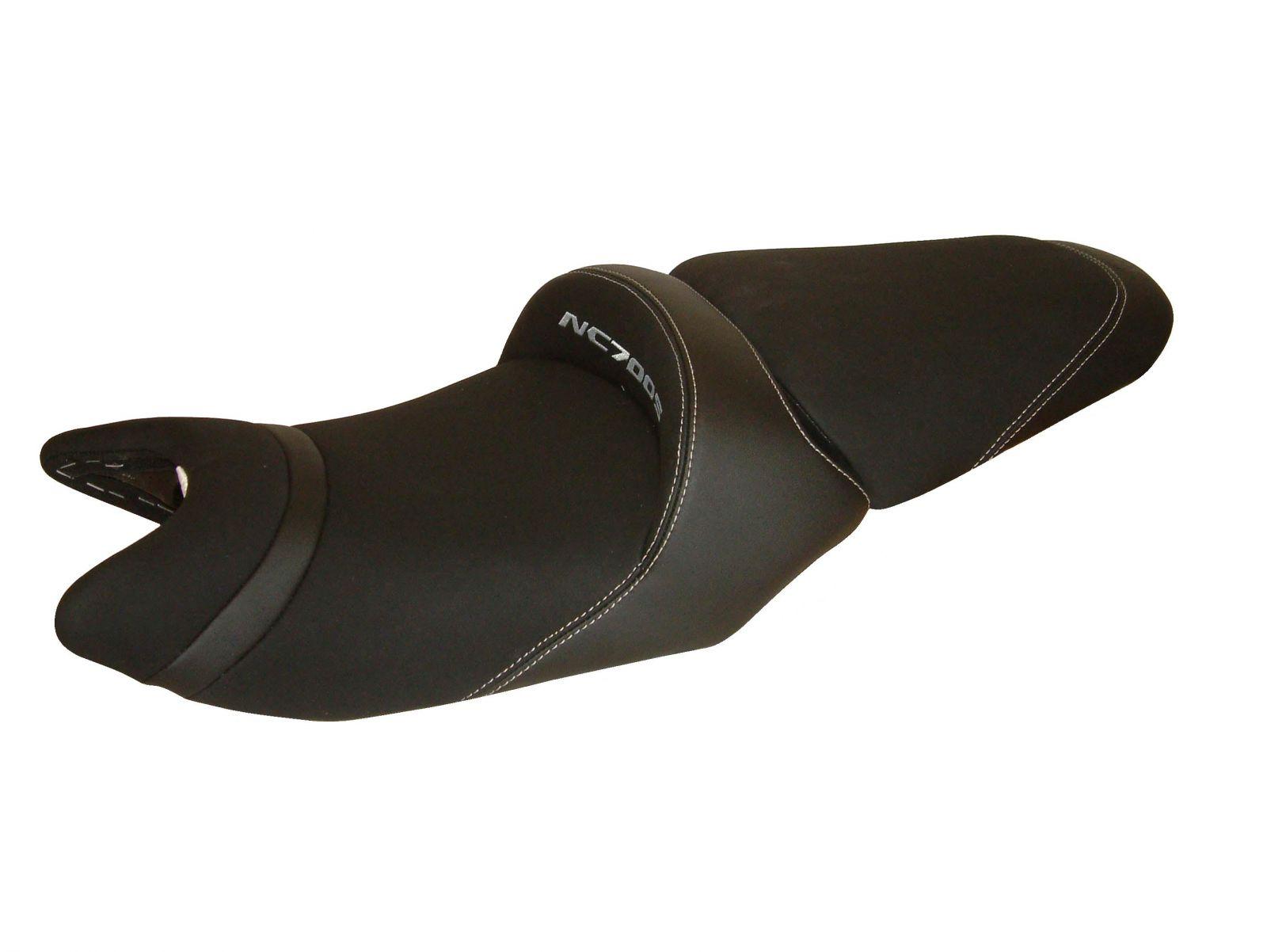Deluxe seat SGC3421 - HONDA NC 700 S [≥ 2012]