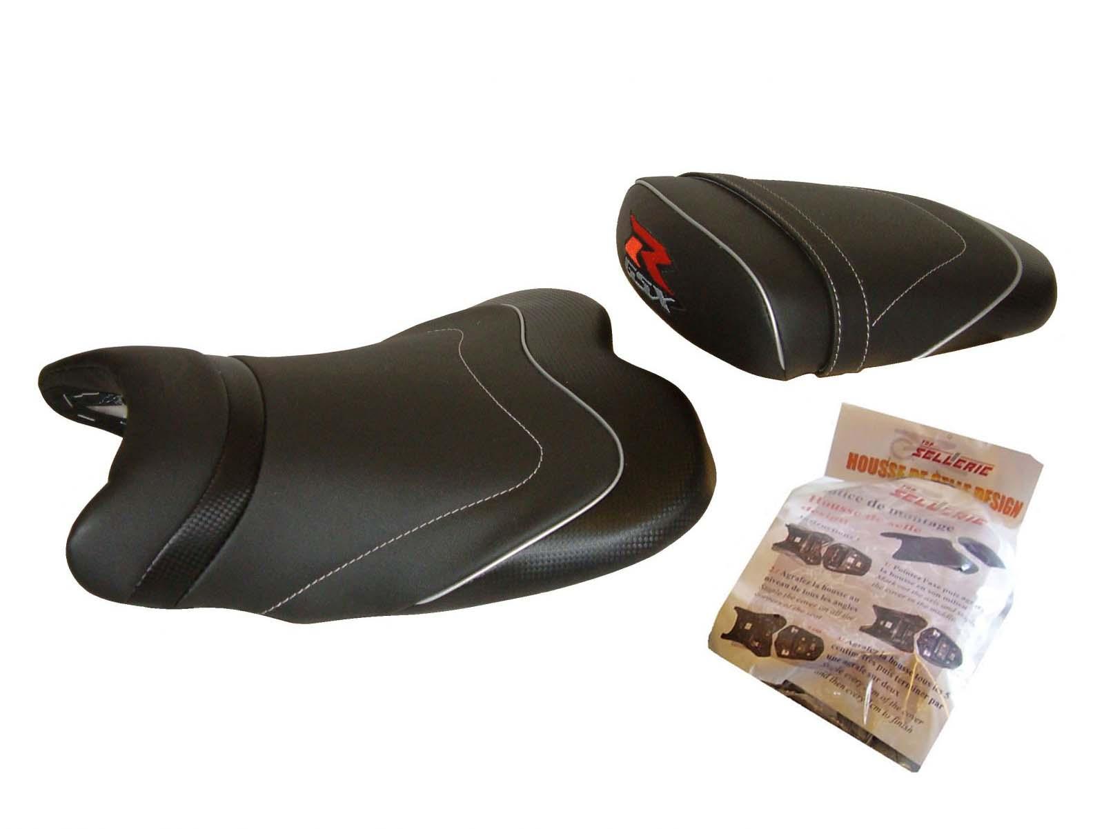 Funda de Asiento Design HSD3438 - SUZUKI GSX-R 600 [2006-2007]
