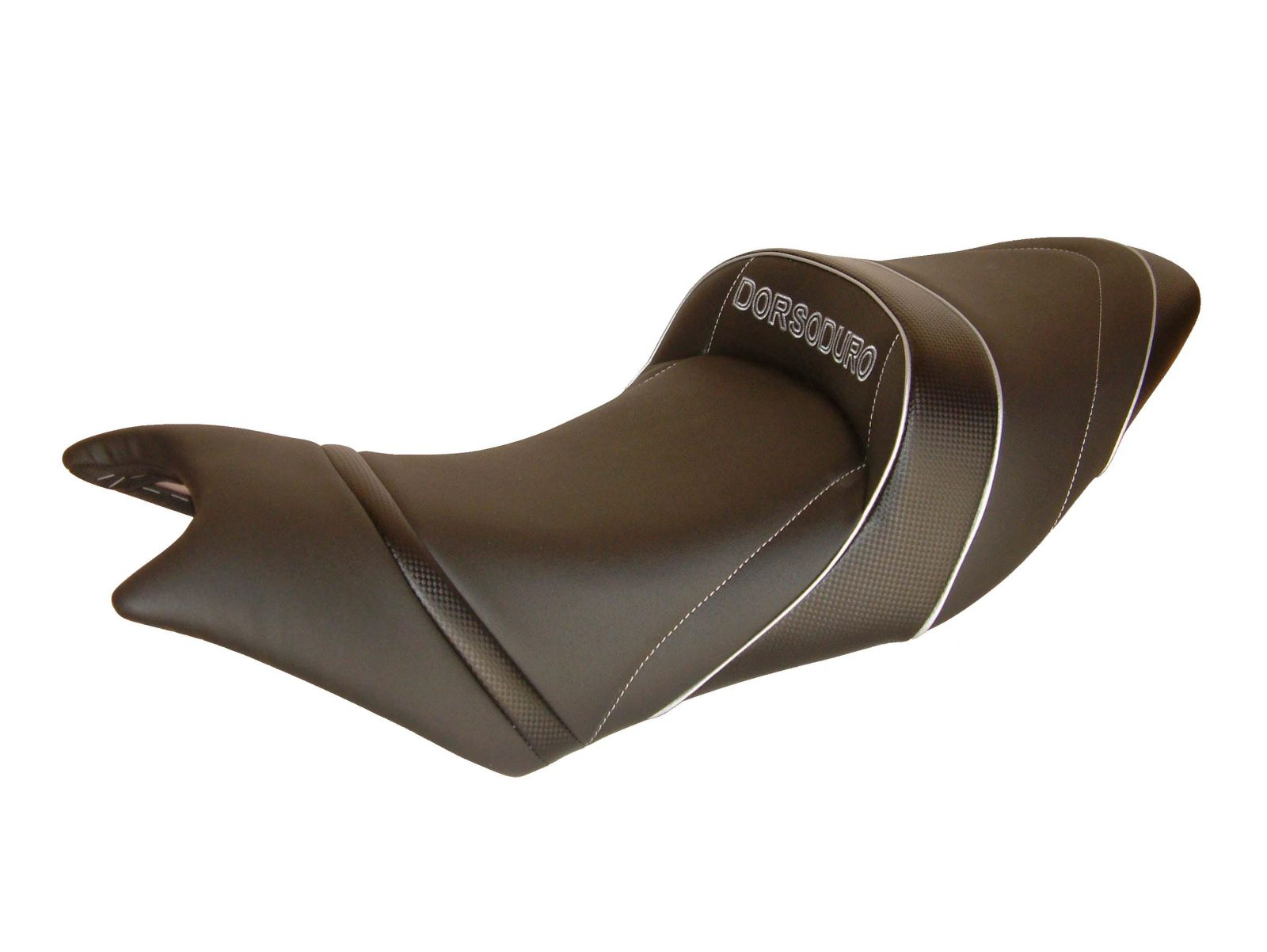 Deluxe Seat Sgc3451 Aprilia Dorsoduro 750 Gt 2009