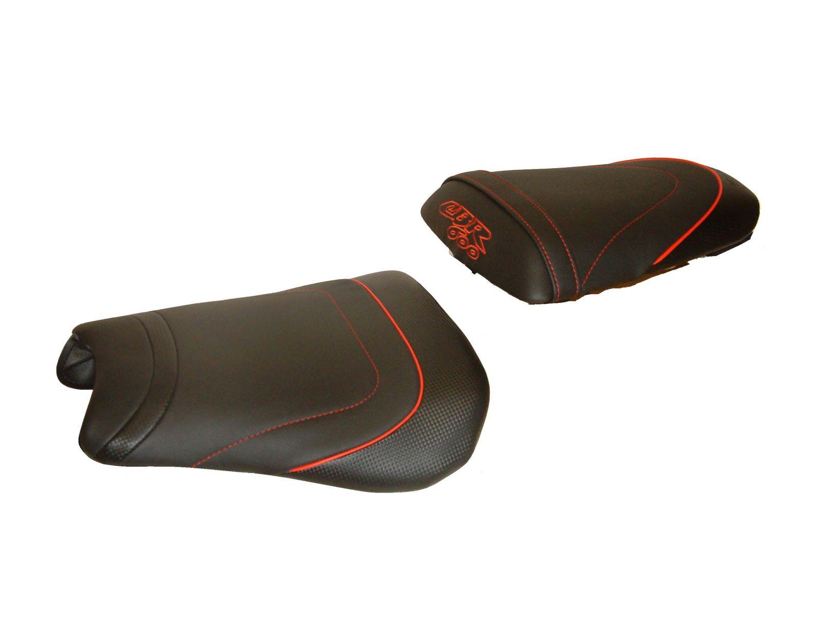 Designer style seat cover HSD3631 - HONDA CBR 600 F SPORT [2002-2002]