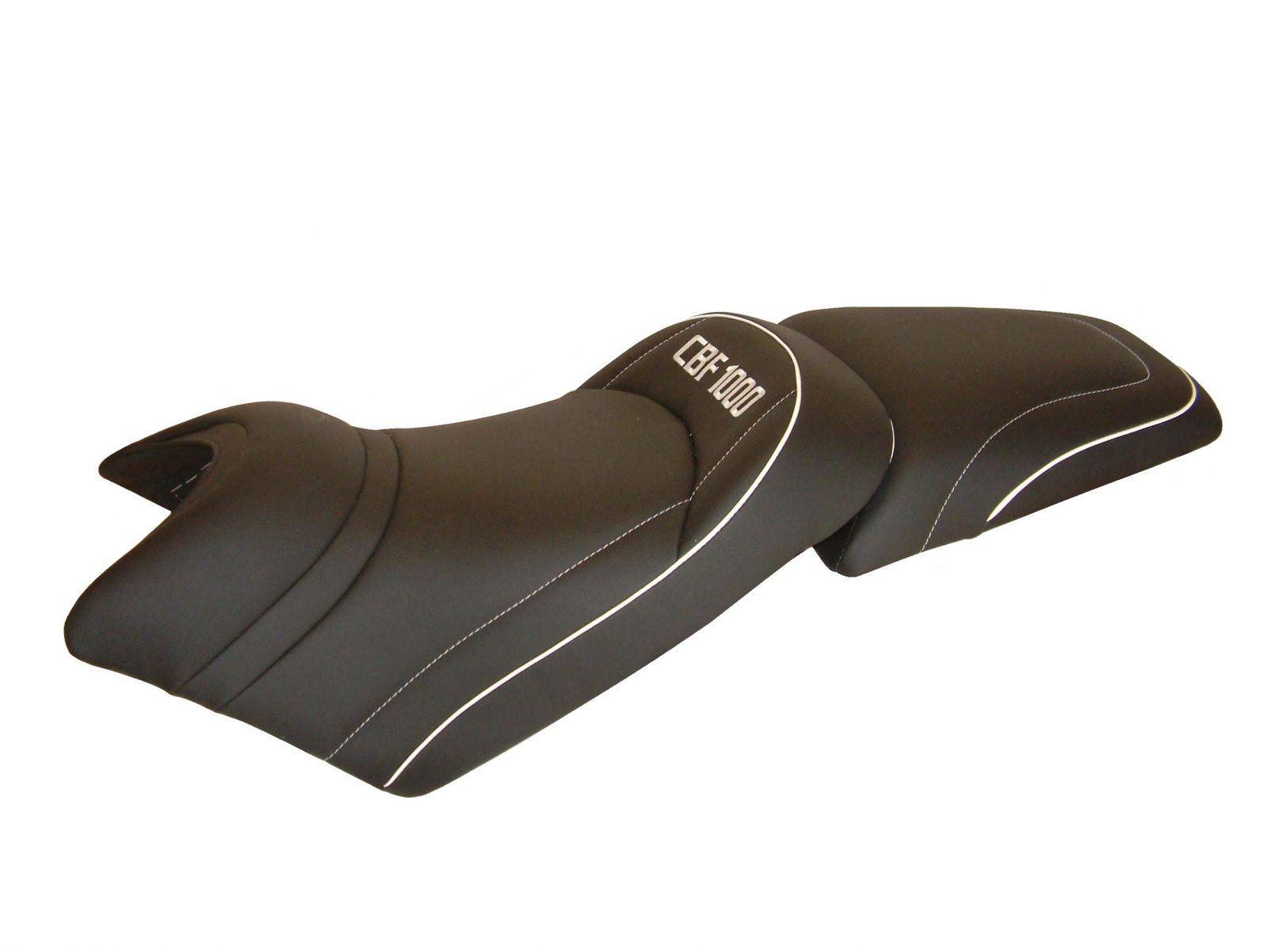 Asiento Gran Confort SGC3735 - HONDA CBF 1000 [≥ 2010]