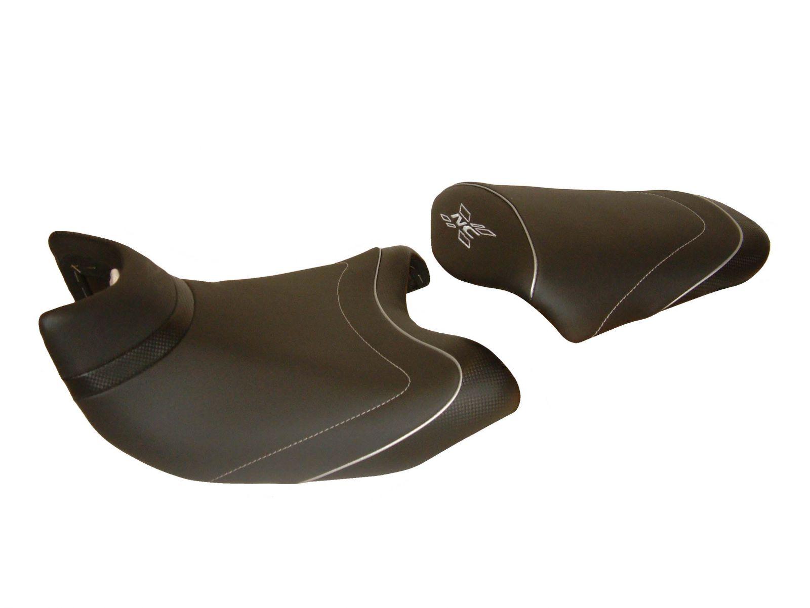 Funda de Asiento Design HSD3742 - HONDA NC 700 X [≥ 2012]